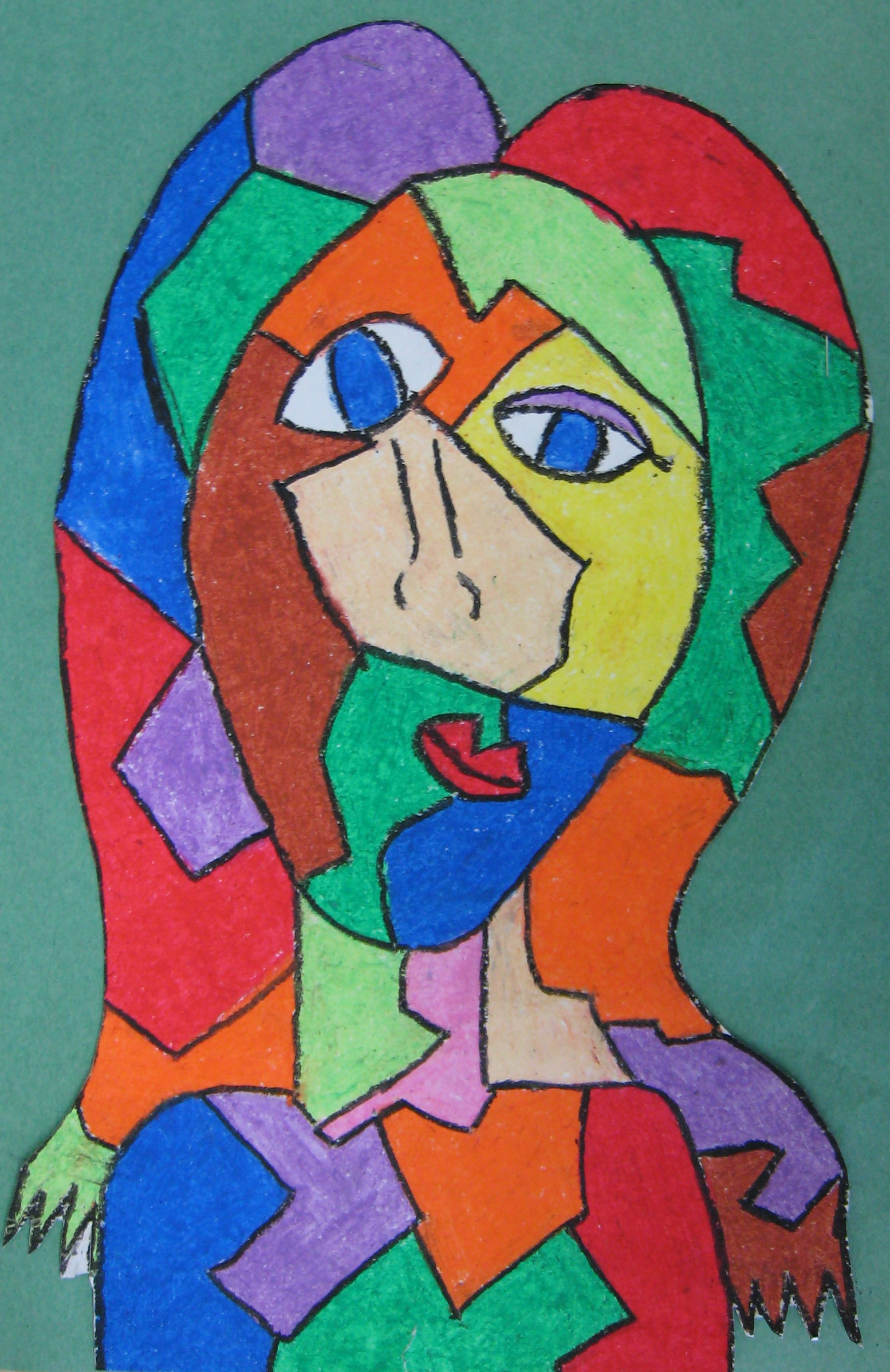 Picasso Cubist Faces Morgan-i-picasso.jpg